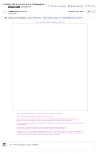 newsletter-sans-images-affichees