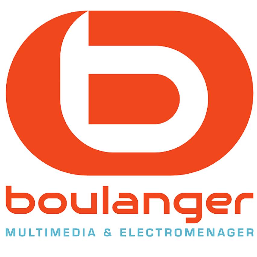 image logo boulanger