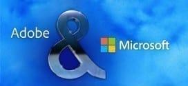 En vrac, l'eCRM cette semaine : Microsoft et Adobe connectent leurs solutions CRM et Marketing