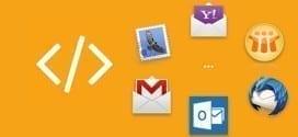 L'intégration HTML dans les différents clients emails