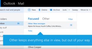 outlook-focused-inbox