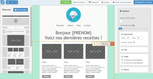 Créer des newsletters Responsive Design