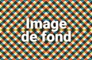 Image de fond
