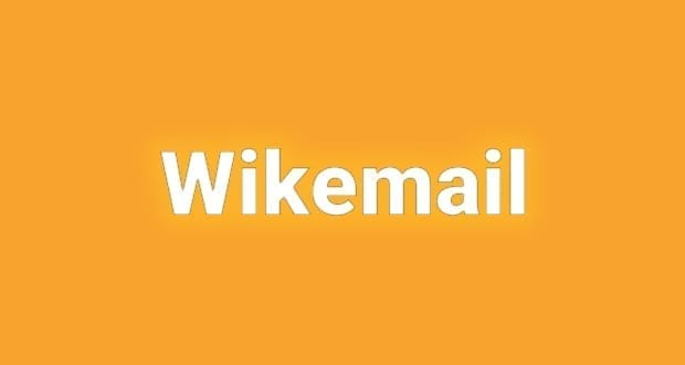wikemail