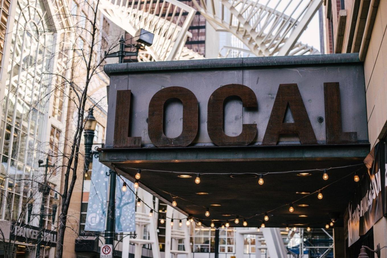 digitaleo outil marketing local