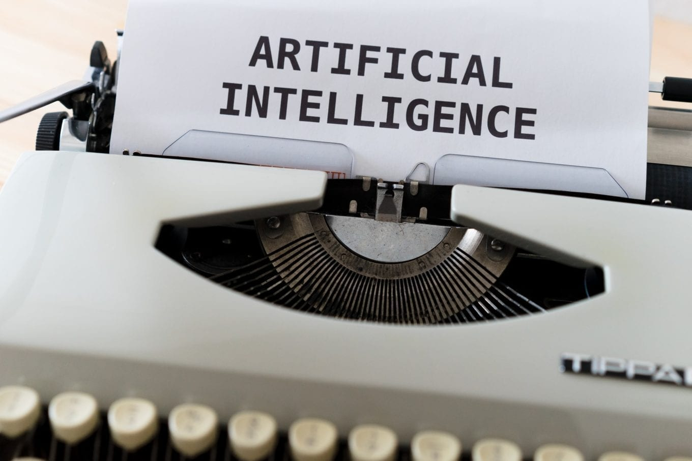 intelligence artificielle tinyclues email